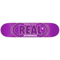 RL DECK PP OVAL REMIX 7.56 - Click for more info