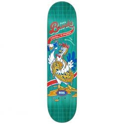 RL DECK CHKN N WFLS BROCK 8.06 - Click for more info