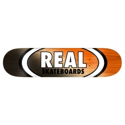 RL DECK ANGLE DIP OVAL 8.12 - Click for more info