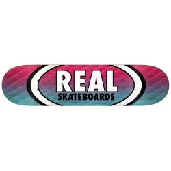 RL DECK PARALLEL FADE OVAL 8.2 - Click for more info