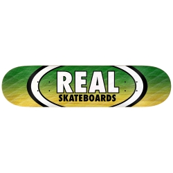 RL DECK PARALLEL FADE OVAL 8.3 - Click for more info