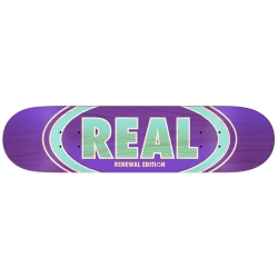 RL DECK PP DUOFADE OVAL 7.56 - Click for more info