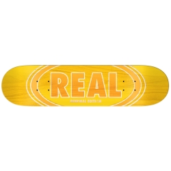 RL DECK PP DUOFADE OVAL 8.25 - Click for more info
