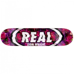 RL DECK GLITCH OVAL ZION 8.25 - Click for more info