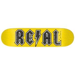 RL DECK DEEDS SIG BUSENTZ 8.25 - Click for more info