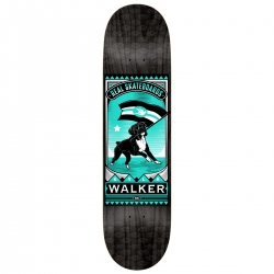 RL DECK MATCHBOOK WALKER 8.06 - Click for more info