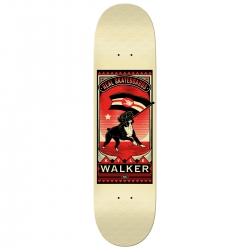 RL DECK MATCHBOOK WALKER 8.18 - Click for more info