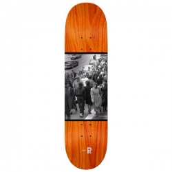 RL DECK HUF STANDOUT 8.06 - Click for more info