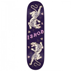RL DECK CAT SCRATCH ISHOD 8.0 - Click for more info