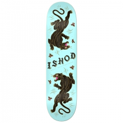 RL DECK CAT SCRATCH ISHOD 8.25 - Click for more info