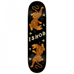 RL DECK CAT SCRATCH ISHOD 8.5 - Click for more info