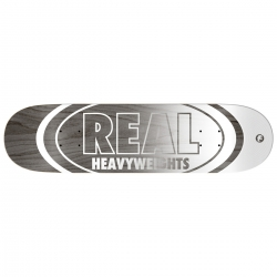 RL DECK HEAVYWEIGHT GRY 8.5 - Click for more info