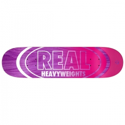RL DECK HEAVYWEIGHT VIOLET 8.7 - Click for more info