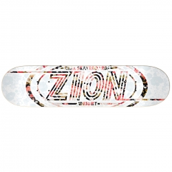 RL DECK PERENNIAL OVL ZION 8.0 - Click for more info