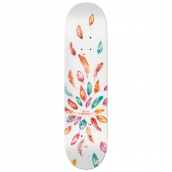 RL DECK WILD FEATHERS DAVIS 8. - Click for more info