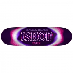 RL DECK BANDWDTH OVL ISHD 8.18 - Click for more info