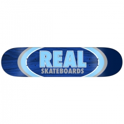 RL DECK DUAL OVAL 8.25 - Click for more info