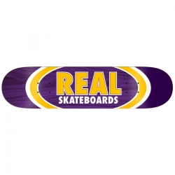 RL DECK DUAL OVAL 8.38 - Click for more info