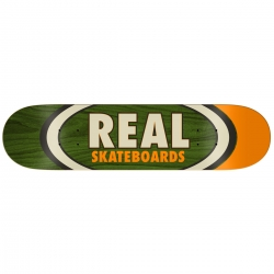RL DECK DUAL OVAL 8.5 - Click for more info
