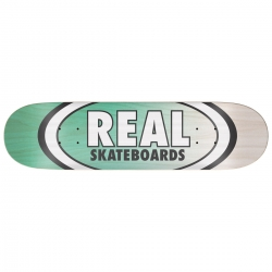 RL DECK SHINE ON OVAL 8.5 - Click for more info