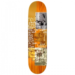 RL DECK POSTCARDS ZION 8.5 - Click for more info