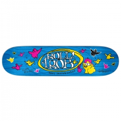 RL DECK ROLL 4 ROB GONZ II 8.5 - Click for more info
