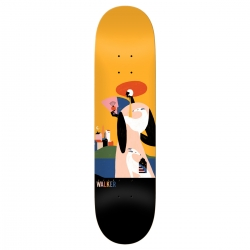 RL DECK WILLIAN KYLE 8.5 - Click for more info