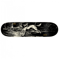 RL DECK CANINES DAVIS 8.06 - Click for more info