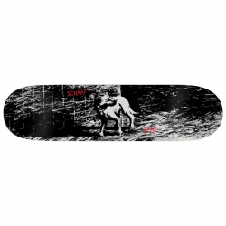 RL DECK CANINES SCHAAF 8.5 - Click for more info