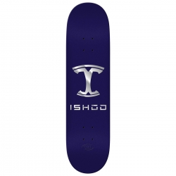 RL DECK MODEL W ISHOD 8.38 - Click for more info