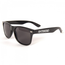 AH SUNGLASSES LONG BLKHERO - Click for more info