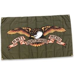 AH BANNER EAGLE - Click for more info