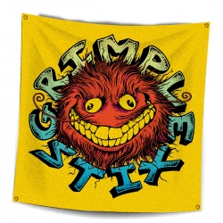 AH BANNER GRIMPLE STIX YLW - Click for more info