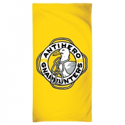 AH TOWEL GNARHUNTERS - Click for more info