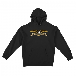 AH SWT HD EAGLE BLK XL - Click for more info