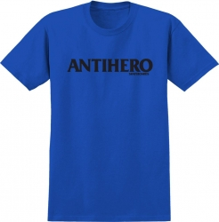 AH TEE BLACKHERO LONG RYL/BK L - Click for more info