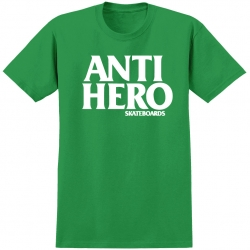 AH YT TEE BLKHERO KLY GRN YS - Click for more info