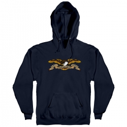 AH SWT HD EAGLE NVY S - Click for more info