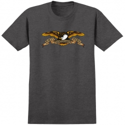 AH TEE EAGLE CHAR HTH L - Click for more info