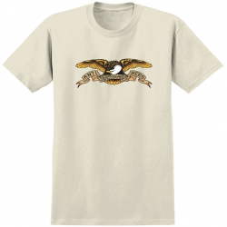 AH TEE EAGLE CRM M - Click for more info