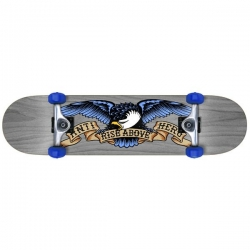 AH COMP DYED EAGLE 7.38 MINI - Click for more info