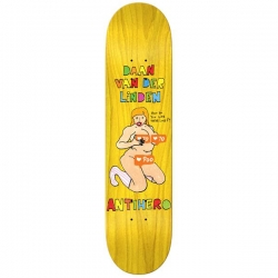 AH DECK POROUS DAAN 8.06 - Click for more info