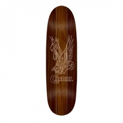 AH DECK STAIN EAGLE CARDS 9.2 - Click for more info