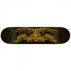 AH DECK SANTI MUERTE 8.28 - Click for more info