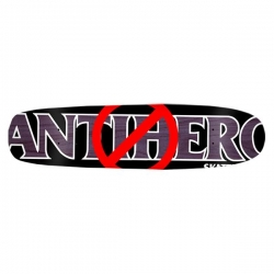 AH DECK ANTI ANTI CRUISER 7.65 - Click for more info