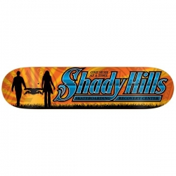 AH DECK SHADYHILLS LG 8.5 - Click for more info