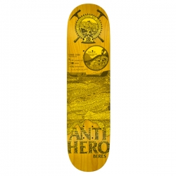 AH DECK GNARCHEOLGY BERES 8.25 - Click for more info