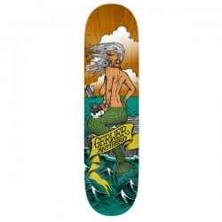 AH DECK SEA HAGS GERWER 8.28 - Click for more info