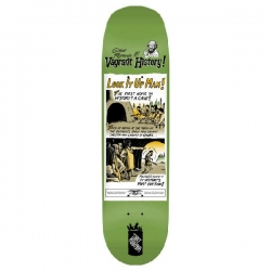 AH DECK VAGRNT HSTRY T-MO 8.47 - Click for more info