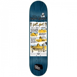 AH DECK VAGRNT HSTRY PFNR 8.25 - Click for more info